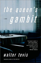 Queen's Gambit cover image